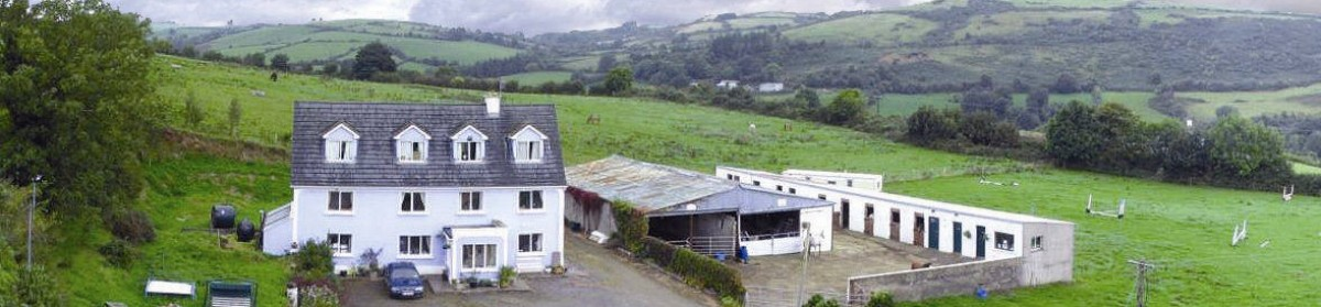 Tipperary Mountain Trekking Centre