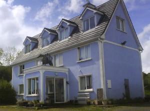 Rusheen House